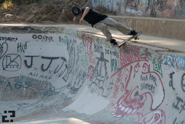 Josh Mattson, Lipslide 'n Roll