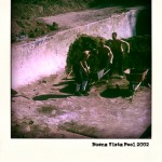 Buena Vista dig out, 2002