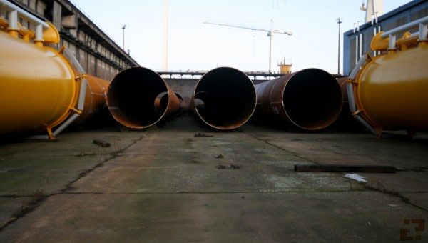 Belgian Full pipes