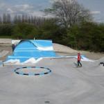 Sibbarp Skatepark