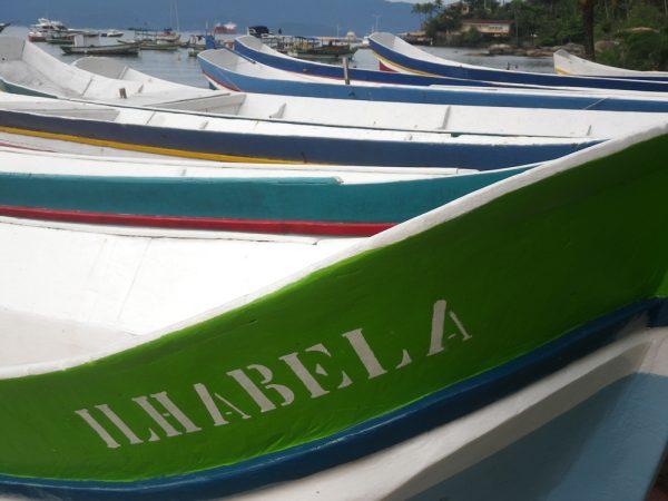 Ilhabela Island
