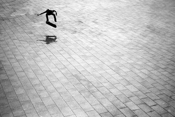 Miki. Switch Flip. Barcelona.