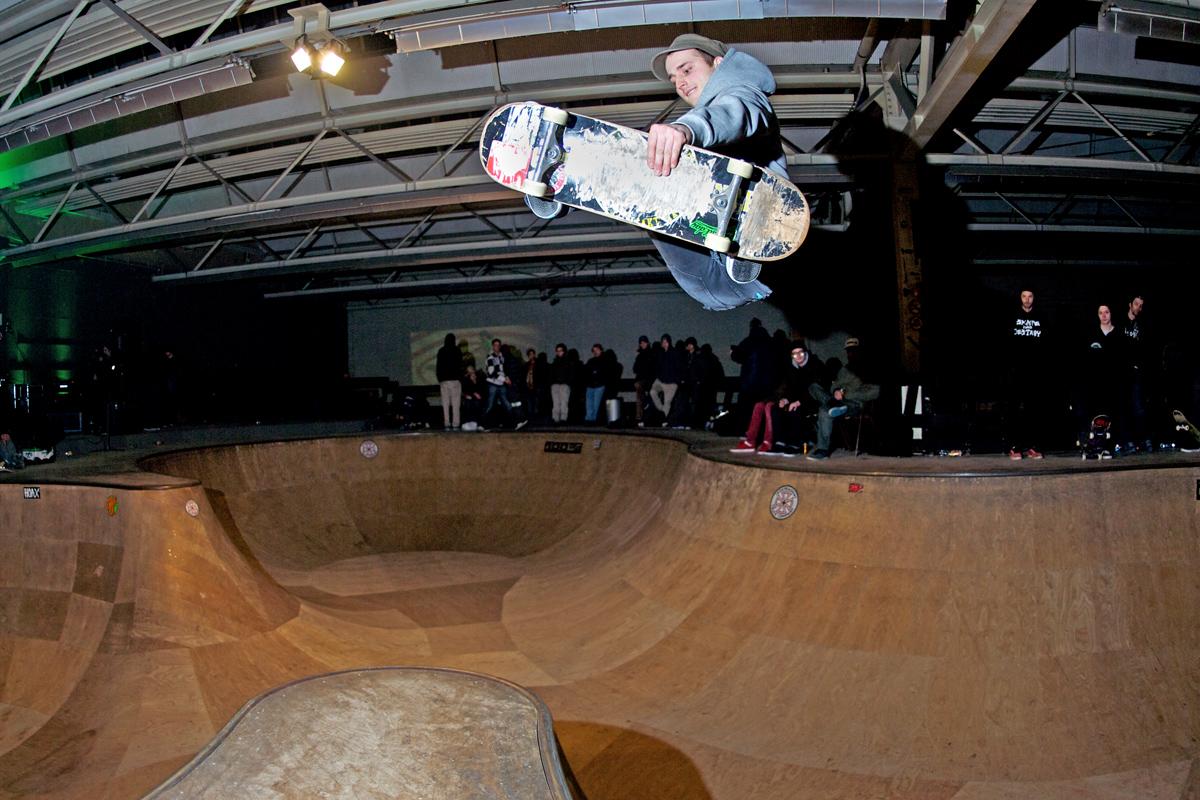 5400e93a1a1 Booze & Cruise. Area 51 skatepark. Eindhoven, Holland. - Confusion ...