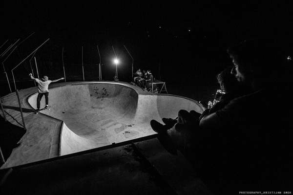 Pumpa Bowl.  Photo: Kristijan Smok