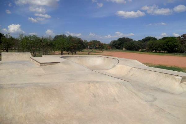 Don Bosco Skatepark. Tanzania.