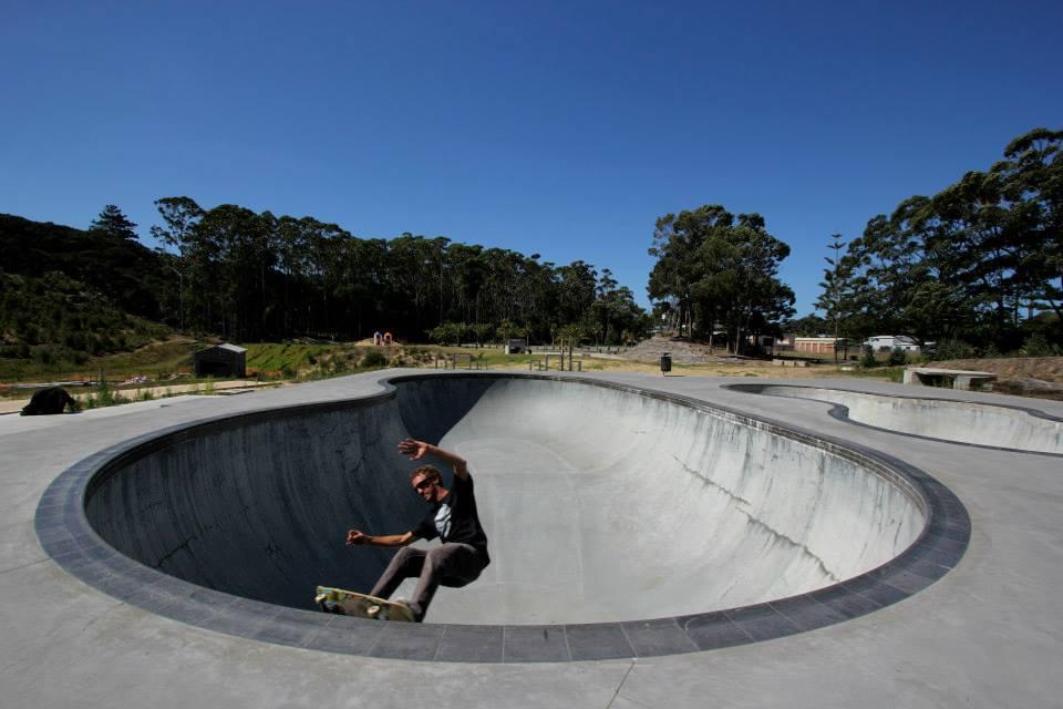 Mangawhai New Zealand  city photo : Mangawhai Bowl – New Zealand – Confusion Magazine: International ...