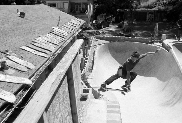 Ben Raemers. Crailslide.  Photo: Jai Tanju