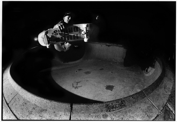 Neil Heddings, shallow-end FSA, Pala Pool