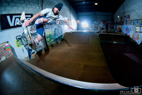 Mico. Mute grab fastplant to fakie.