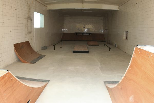 Street course room