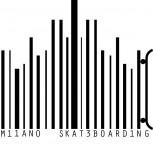 Milano Skateboarding logo