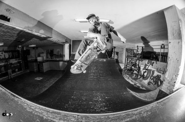 Robian. Crail tail.