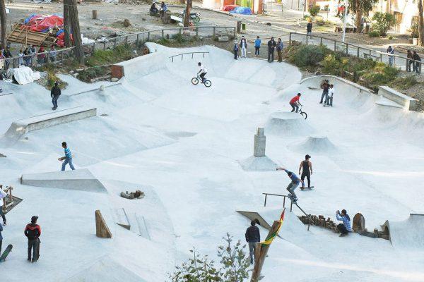 Photo: association de skate