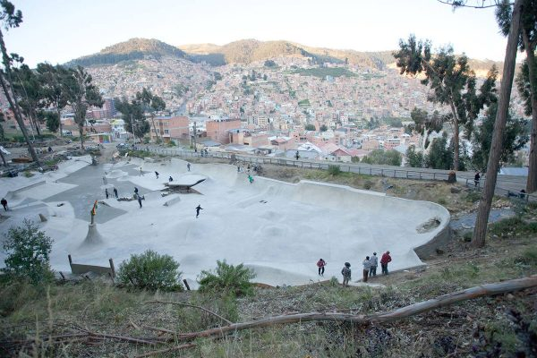 almost complete 2.0 Photo: association de skate