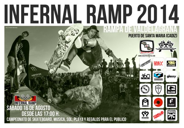 CARTEL-INFERNAL-RAMP-2014-publi