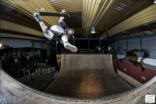 Bruno Rouland. Judo air.