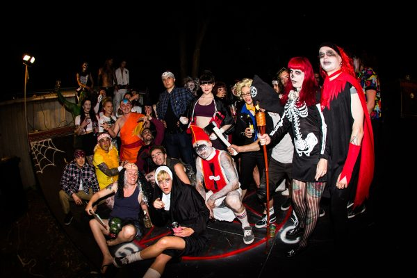 Grim Creepers Crew