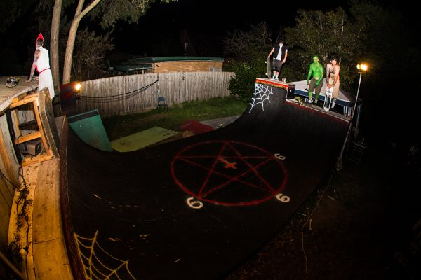 666 ramp