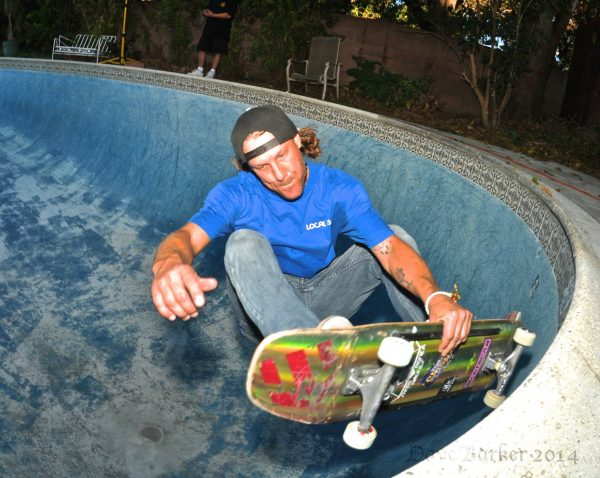 Steve Badillo