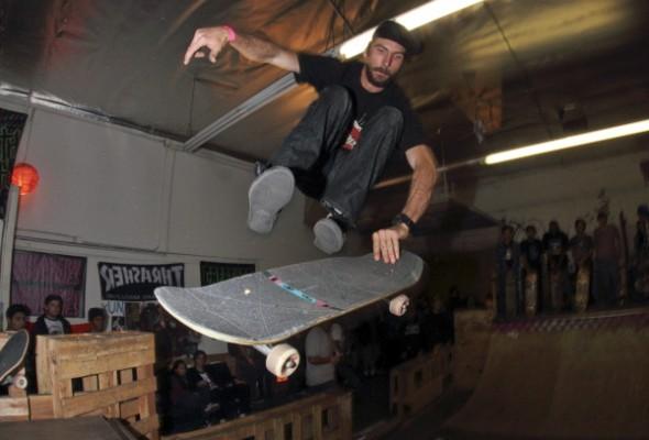 Chuck Gentile - Sal Flip