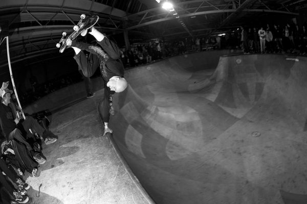 Jake Snelling. Invert to texas plant. Believe it... or not.