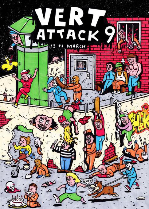 vert attack 9