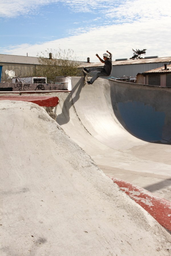Angel Torres - Switch D - Lower Bobs