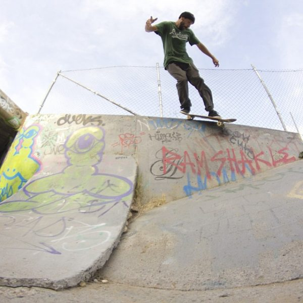 Gio Grazzani. BS Smith.