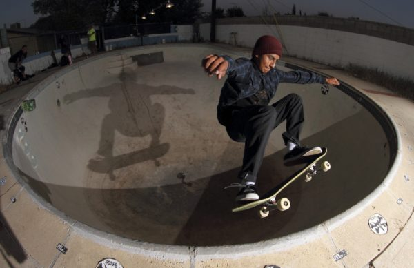 Will Martinez - Front D