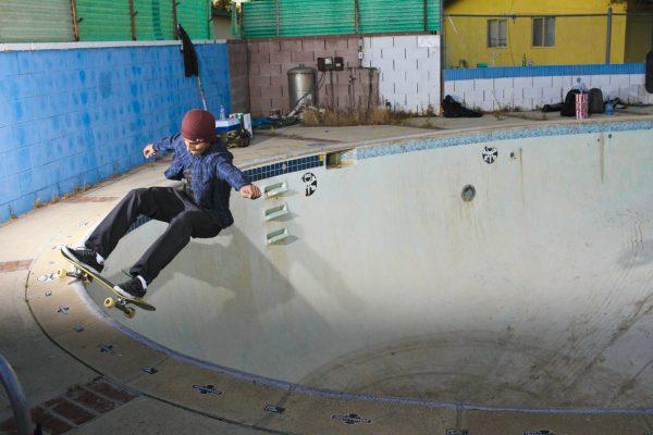 Will Martinez - 5-0