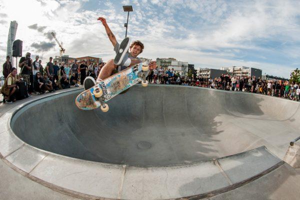 Jaime Mateu. Judo air.  Photo: Nicola Debernardi