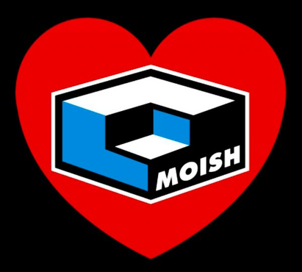 moish-cube