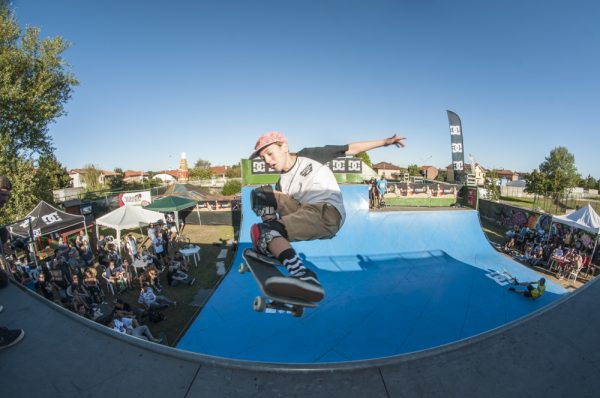 Alessandro Mazzara. Lien to tail.