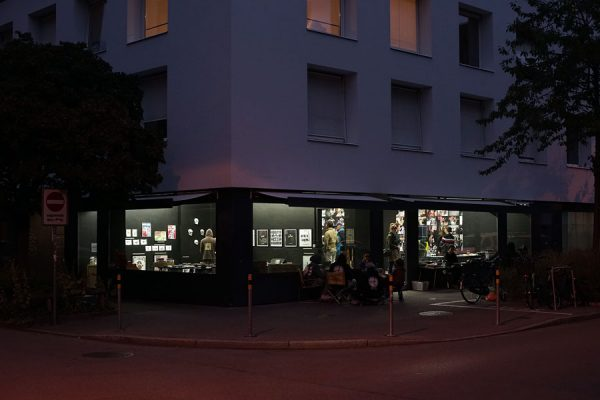 Gallerie Daeppen