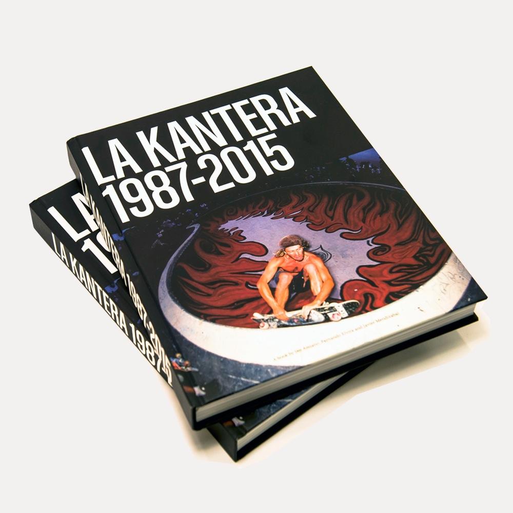 La Kantera: 1987-2015