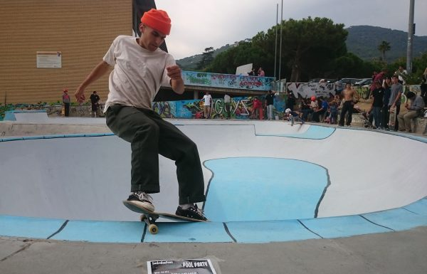 Nanaqui. Front smith.