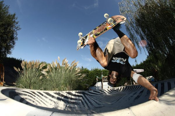 Ale Ferreri. Invert at Element bowl
