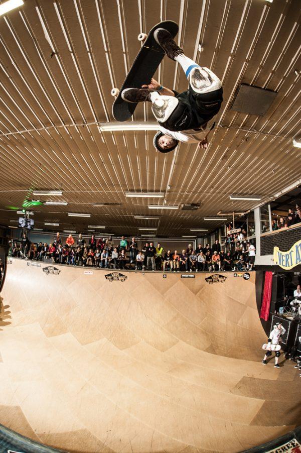 Diego Doural. Photo: Eddie Think