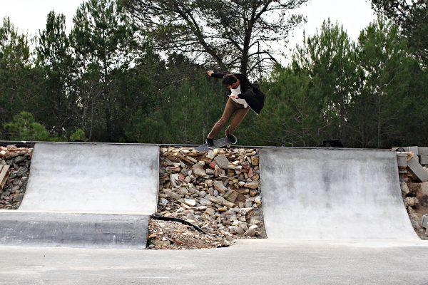 Will - monty grind