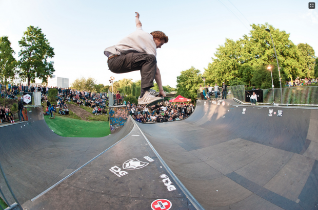 Tim Rebensdorf. 360 transfer.