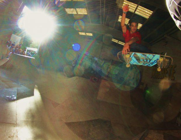 Bruno. Crail air.