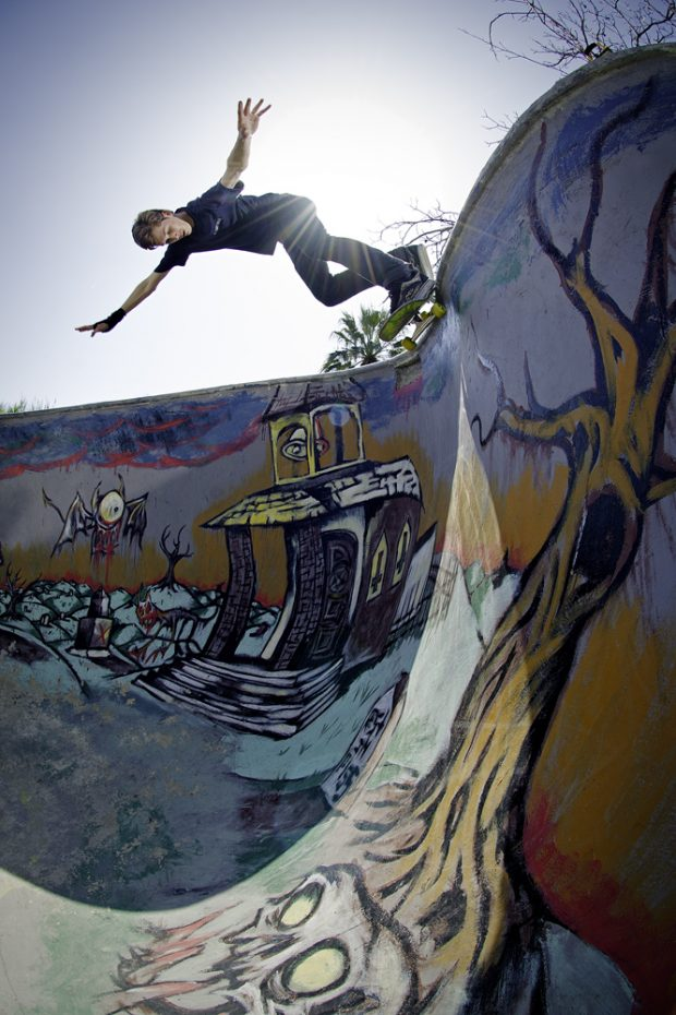 Go to Rocky's and try to do a back smith over the death box like your boy Worthington…. i fucking dare you