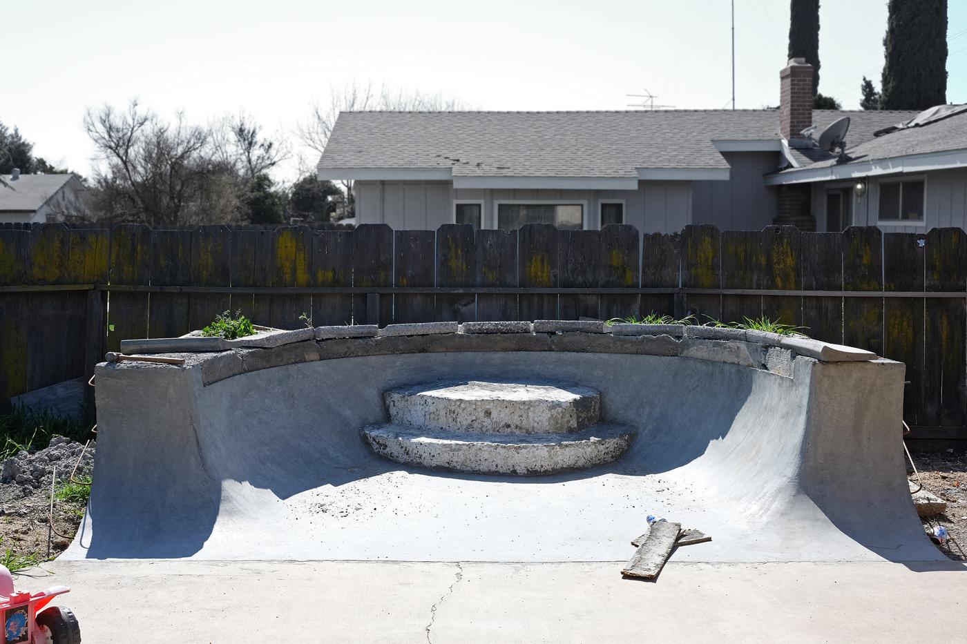 cement confusion magazine international skateboarding magazine