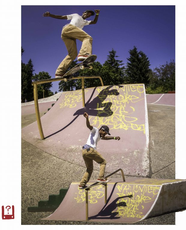 Benjamin Walker. FS Blunt. Swift park