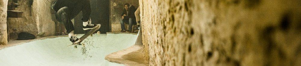 DIY DIG – La Cave – France
