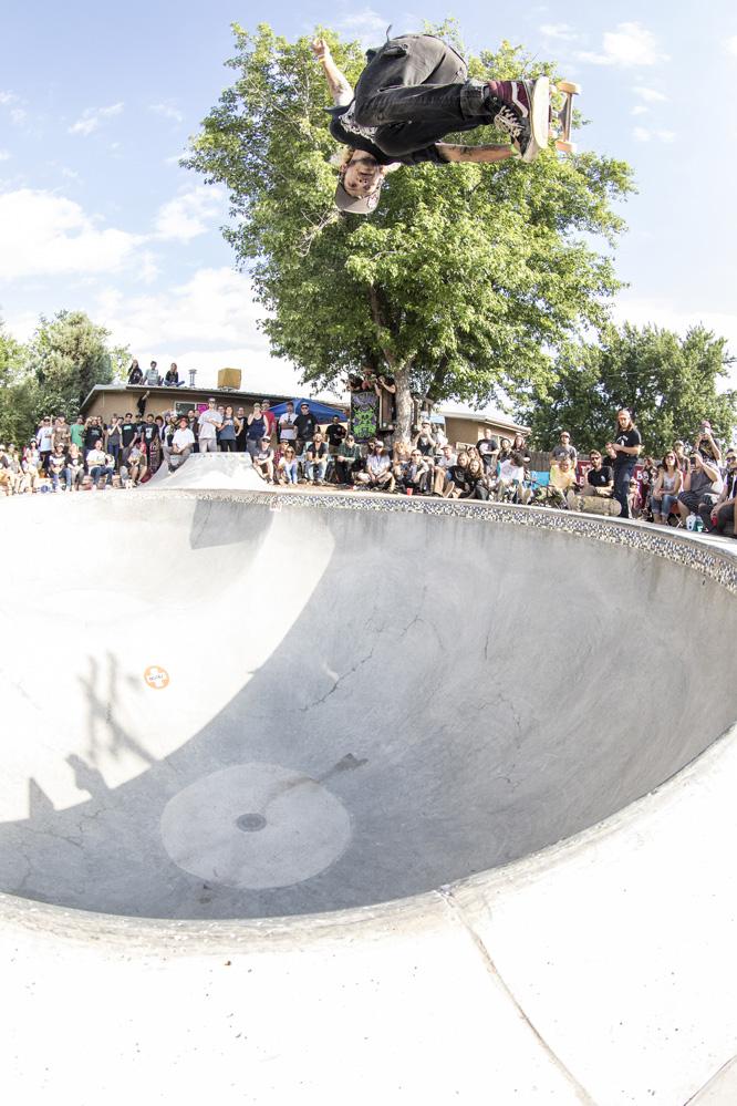 b57d6c40e8e9 Xavier Manzanares. Indy. Photo  Phil McKenzie