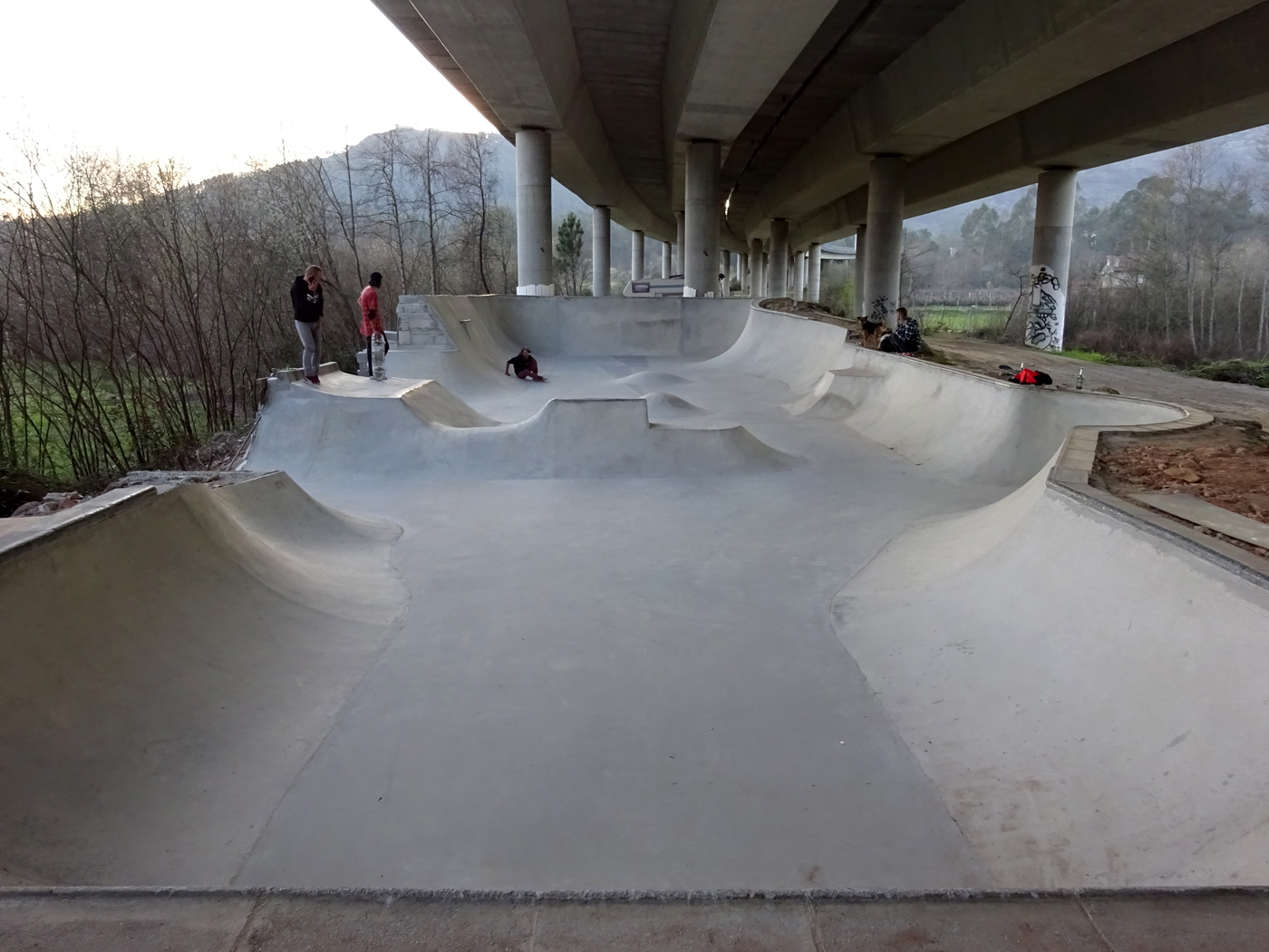 berber brüder how we skated 20 different countries in less than a