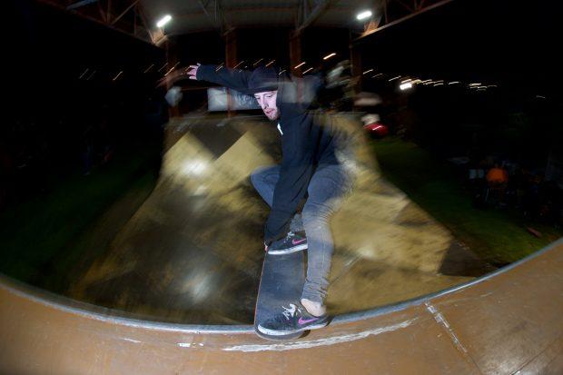 Crail slide