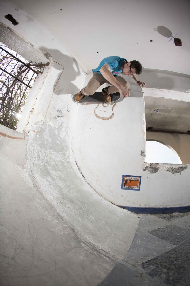Fer. Wallie Wallride.