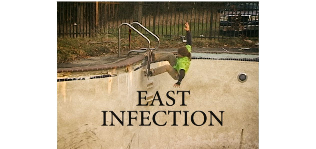 Click to watch full East Infection video